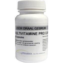 Multivitamine pro CAPD