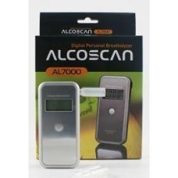 Alcoholtester AL7000