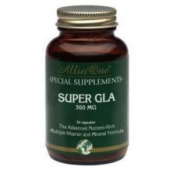 Super GLA 300 mg