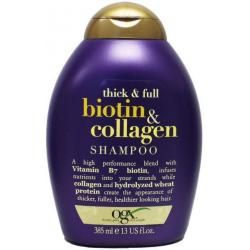 Thick a full biotin & collagen shampoo