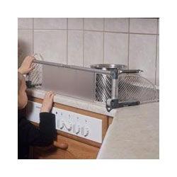Cookerguard kookscherm 90 cm