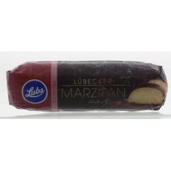 Marsepein in pure chocola
