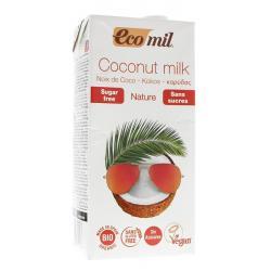 Kokosmelk naturel