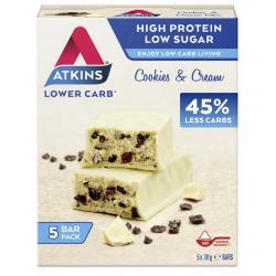 Cookies & cream reep 30 gram