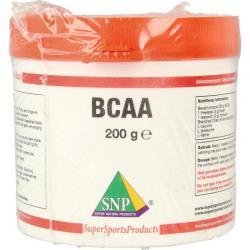 BCAA XXL puur