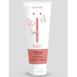 Baby nurturing cream