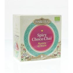 Mystery of desire spicy choco chai