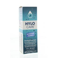 Hylo care oogdruppels