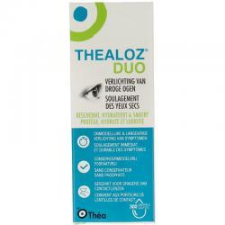 Thealoz duo oogdruppels