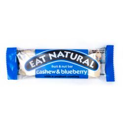 Cashew blueberry yoghurt