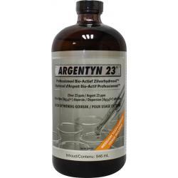 Argentyn 23TM polyseal