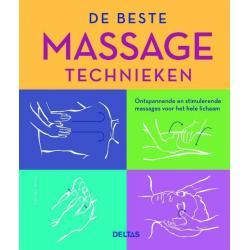 De beste massagetechnieken