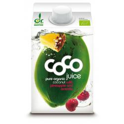 Coco drink ananas