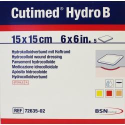 Hydro B 15 x 15 cm