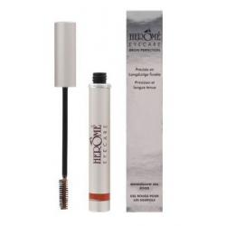 Brow gel red