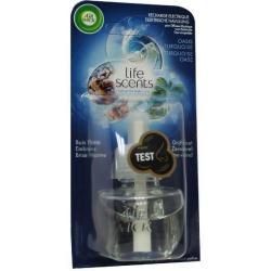 Electrische geur start life scents turq oase navul