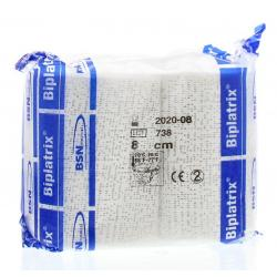 Biplactrix gipsverband 3 m x 8 cm