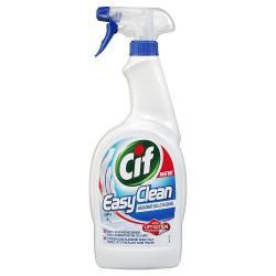 Cream badkamer spray
