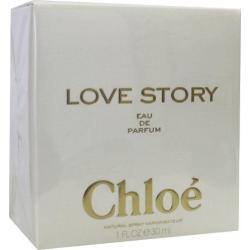 Love story eau de parfum spray female