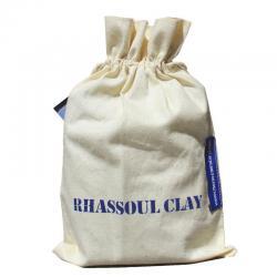 Rhassoul clay sachets 4x 50 gram
