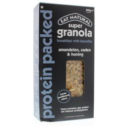 Granola super proteine