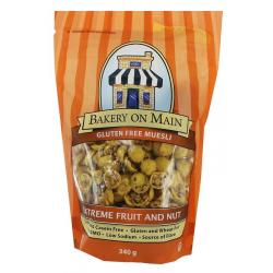 Muesli extreme fruit & nut