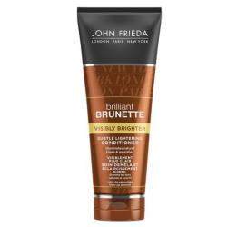 Brilliant Brunette conditioner visibly bright