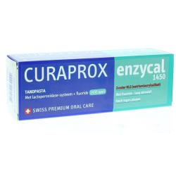 Enzycal fluoride