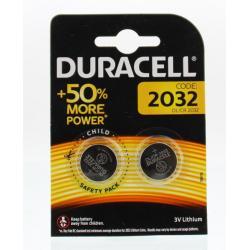 Batterij dl/ 2032 cl/ 2032 3v litium