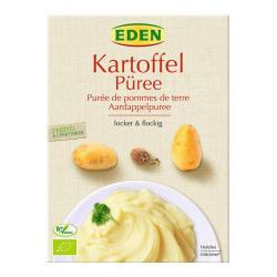 Aardappelpuree bio