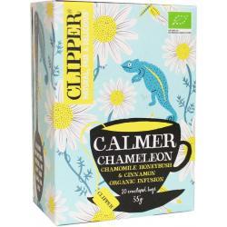 Calmer camelion bio