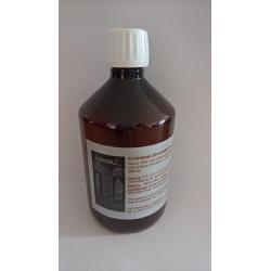 Colloidaal zilverwater hydrosol uitwendig