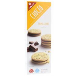 Choceo koekjes