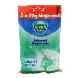 Ademvrij eucalyptus suikervrij pack
