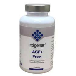 Ages anti aging preventief