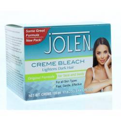 Ontkleuringscreme creme bleach regular