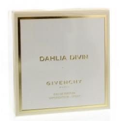 Dahlia divine eau de parfum female