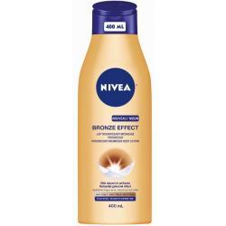 Body lotion bronze donkere huid