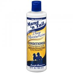 Conditioner deep moisturizing