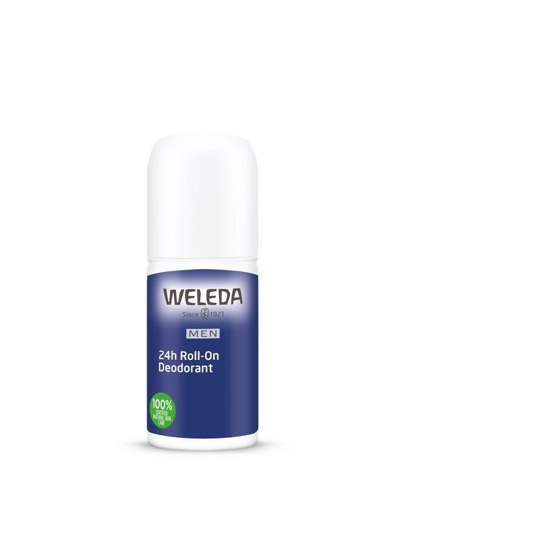 Deodorant men roll-on 24h