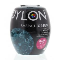 Pod emerald green