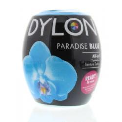 Pod paradise blue