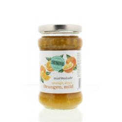 Sinaasappelmarmelade mild