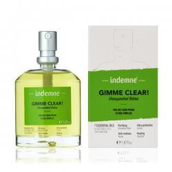Gimme Clear bij acne-vette huid bio