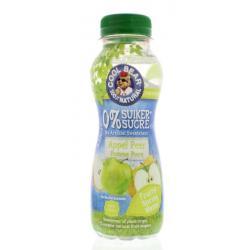 Drank apple pear