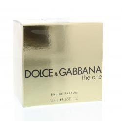 The one eau de parfum vapo female