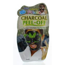7th Heaven gezichtsmasker charcoal peel-off
