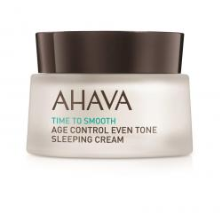 Age control even tone sleeping creme