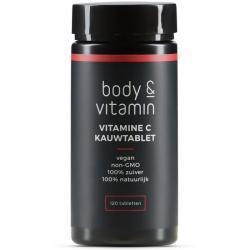 Ultimate vitamine C kauw/zuigtablet
