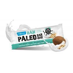 Raw paleo bar kokos